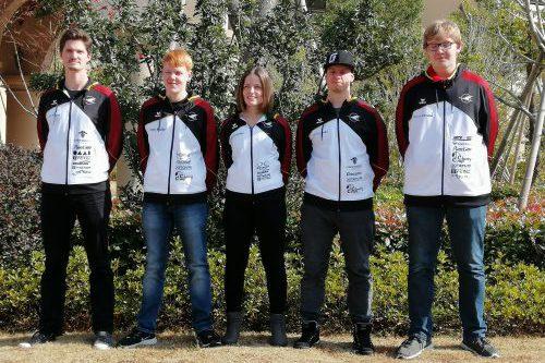 Ningbo – 2. Weltmeisterschaft im Drohnenrennsport
