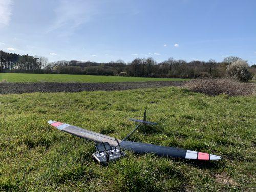 Der Balance zwischen Modellflug und Naturschutz wieder ein Stück näher!