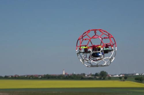 Droneball – Dein neues Hobby
