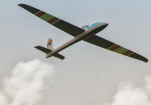 EU Recht für Modellflieger: Erfreulicher Zwischenstand